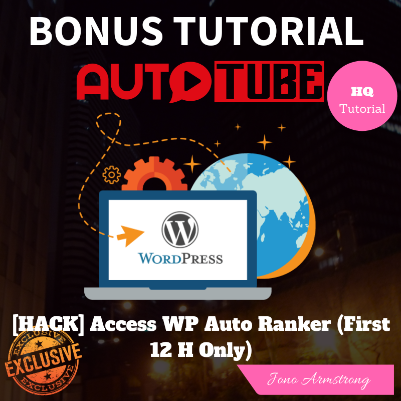 AutoTube Bonus1