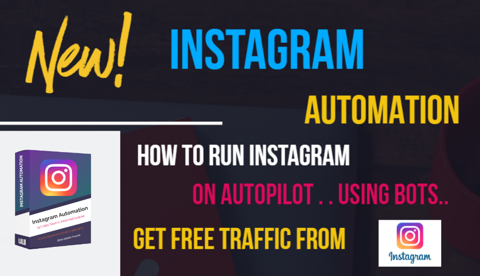 TRAFFIC XTRACTOR ULTIMATE REVIEW plus bonuses - Instagram Automation